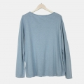 Camiseta azul reina airedesal