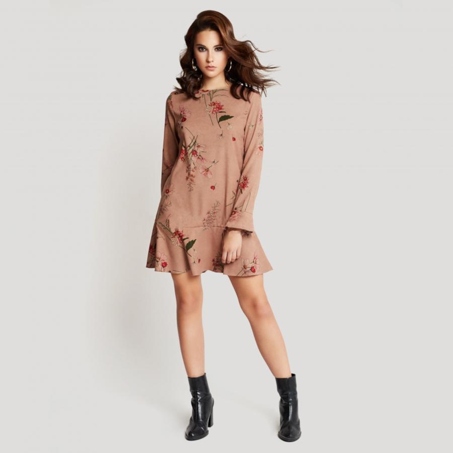 Vestido SOYNATURAL